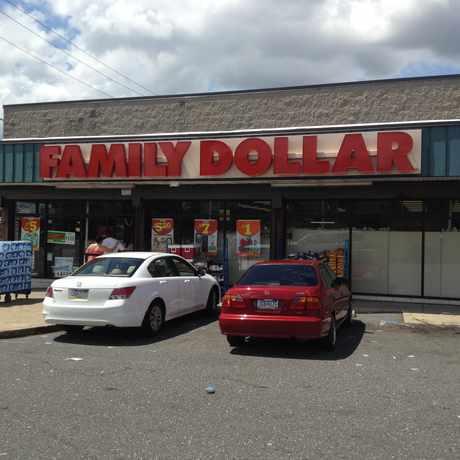 Photo of Family Dollar #7559 in Lawncrest, Philadelphia