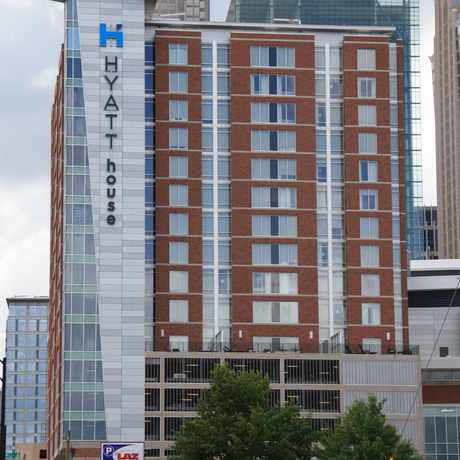 Photo of Hyatt house Charlotte/Center City in Charlotte