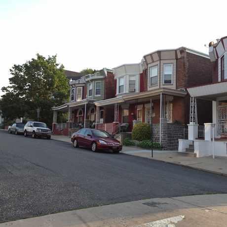 Photo of 11th St & Champlost Av in Logan - Ogontz - Fern Rock, Philadelphia