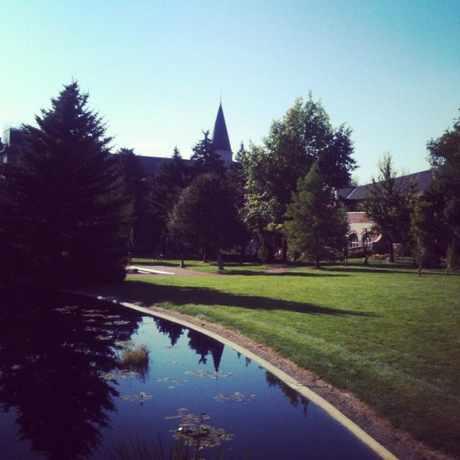 Photo of University of Denver, Penrose Library in University, Denver