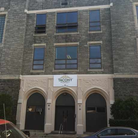 Photo of Tacony Academy Charter School in Rhawnhurst, Philadelphia
