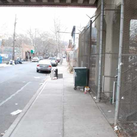 Photo of Stapleton Station in Stapleton, New York