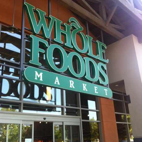 Photo of Whole Foods in Los Altos