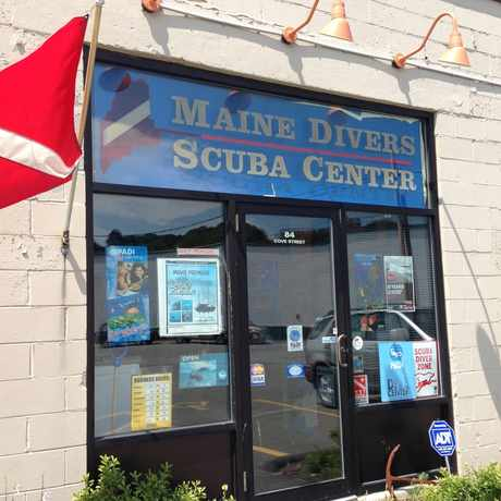 Photo of Maine Divers Scuba Center in East Bayside - India Street, Portland