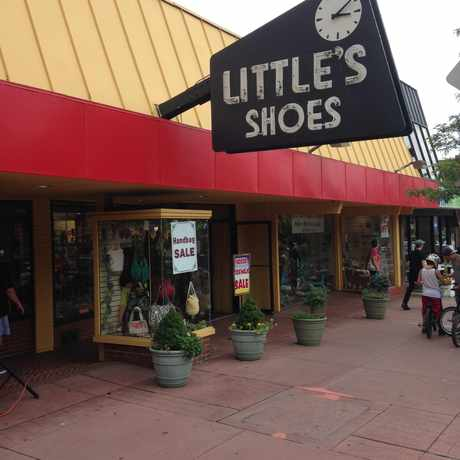 Photo of Littles Shoes in Squirrel Hill South, Pittsburgh