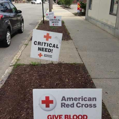 Photo of American Red Cross in Oakdale, Portland