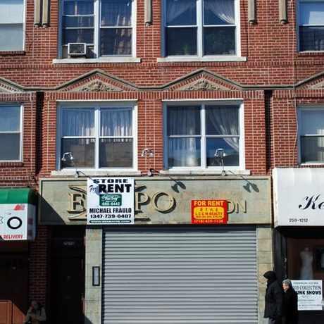 Photo of Vacant Shops in Bensonhurst in Bath Beach, New York