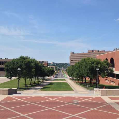 Photo of Syracuse University: Hall of Languages in Eastside, Syracuse