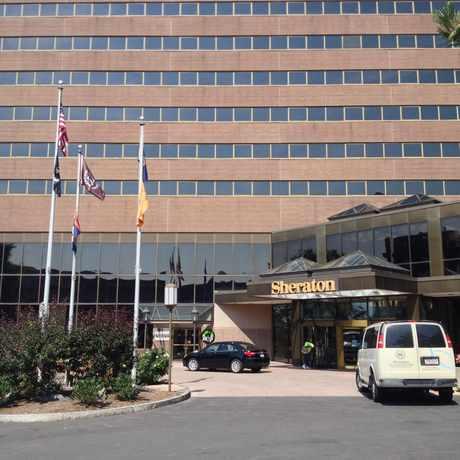 Photo of Sheraton Syracuse University Hotel & Conference Center in Syracuse