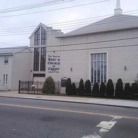Photo of Greater Rescue Church of Christ in Jamaica, New York