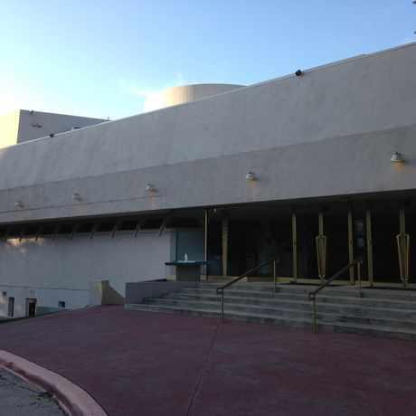 Photo of Dallas Theater Center in Oak Lawn, Dallas