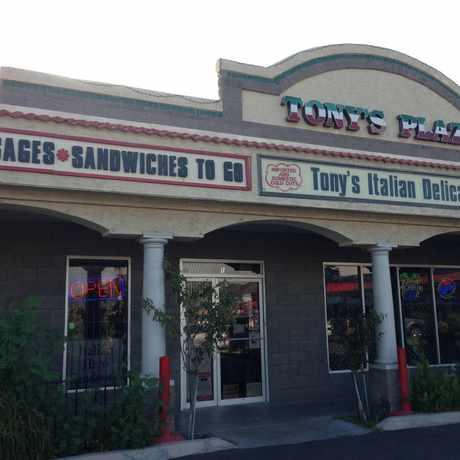 Photo of Delicatessen in Phoenix