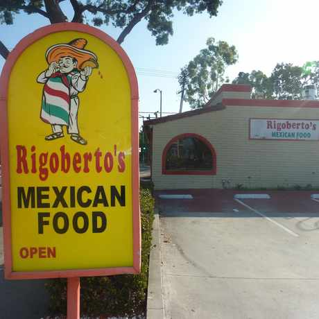 Photo of Rigoberto's Mexican Food in Fullerton