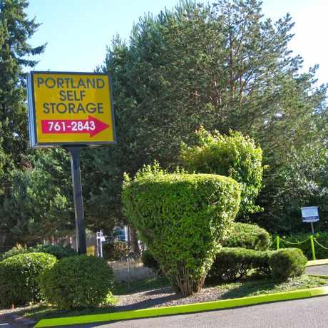 Photo of Portland Self Storage (122nd) in Powellhurst-Gilbert, Portland