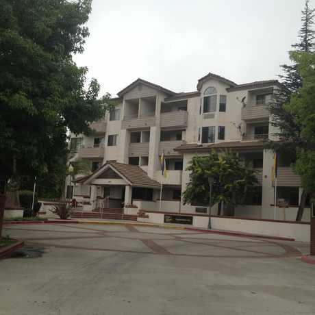 Photo of Oak Park Apartments in Central Chula Vista, Chula Vista