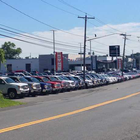 Photo of Bill Rapp Superstore in Syracuse
