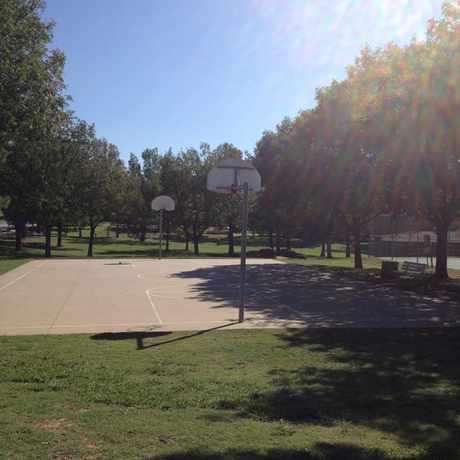 Photo of Stephenson Park in Edmond