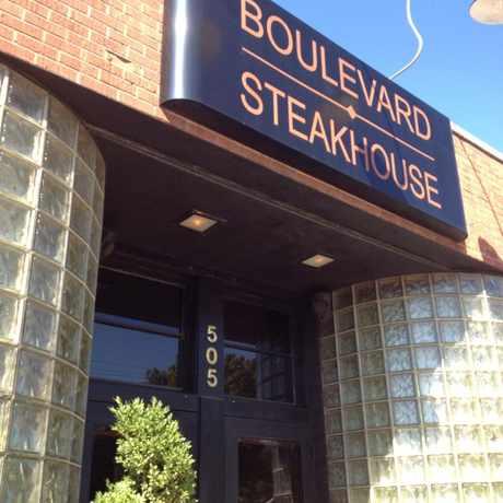 Photo of Boulevard Steakhouse in Edmond