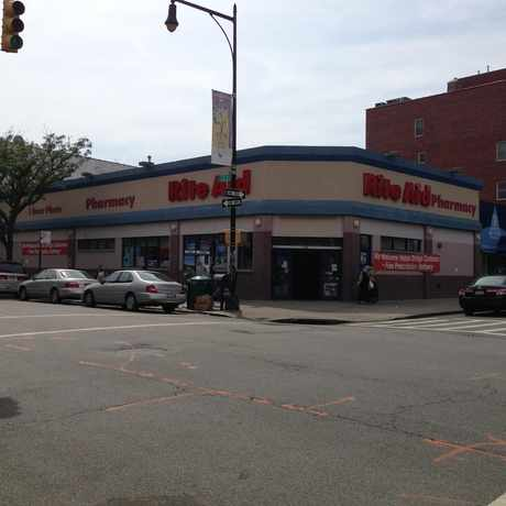 Photo of Rite Aid Pharmacy in Battery Park City, New York