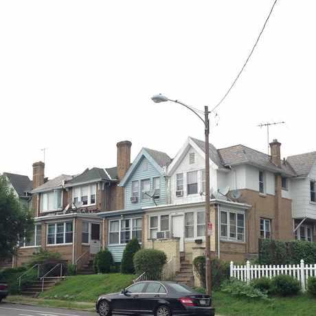 Photo of 66th Av & 5th St in Oak Lane - East Oak Lane, Philadelphia