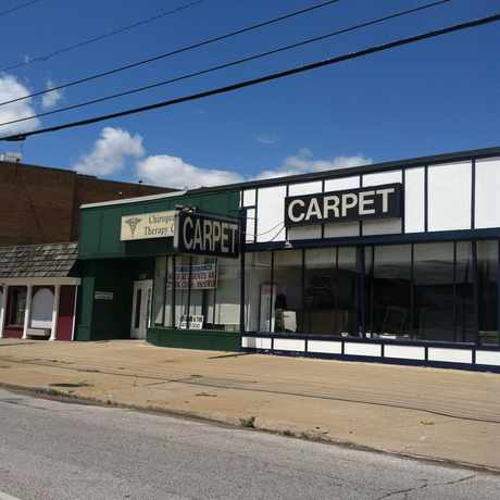 Photo of Local Carpet Cleaning Service in Jefferson, Cleveland