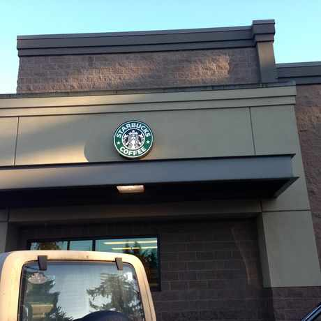 Photo of Starbucks in Powellhurst-Gilbert, Portland