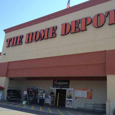 Photo of The Home Depot - Imperial Marketplace in Mountain View, San Diego