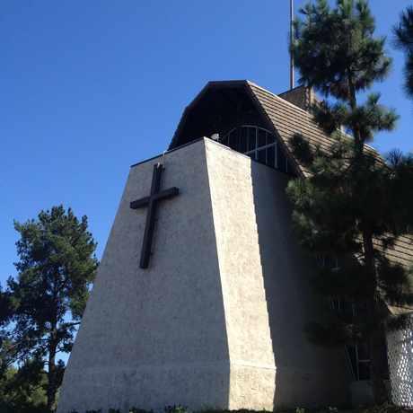 Photo of San Carlos Methodist Preschool in Lake Murray, San Diego