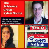 Kyle & Norma ~ The Achievers Group